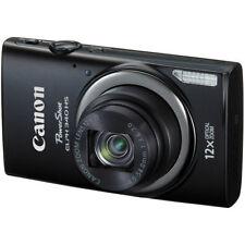 Canon PowerShot ELPH 340 HS / IXUS 265 HS 16.0MP Digital Camera - Blue