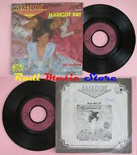 LP 45 7'' ARABESQUE Marigot bay Hey, catch on 1980 germany METRONOME cd mc dvd