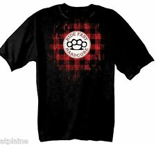 T-Shirt MC RIDE FAST KNUCKLES - Taille XL - Style BIKER HARLEY