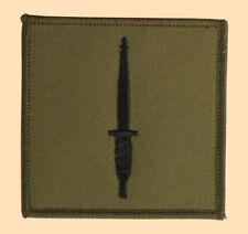 NEW OFFICIAL 3 Commando Brigade Badge