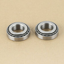 Neck Tapered Roller Bearing Set CUP & CONE L44610 CONE L44643