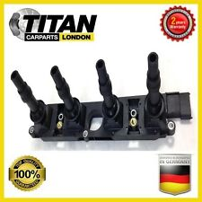 Ignition Coil Fits For SAAB 9-3 1.8 i Zafira 1.8 16V Cassette Pack Rail 1208008