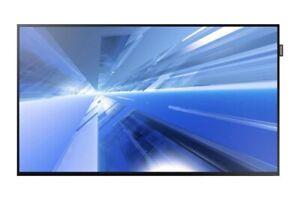 "Samsung DC DC55E - 55"" Commercial LED Display - 1080p NEW NIB FREE SHIPPING"