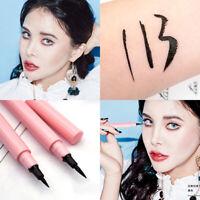 1 PC Eyeliner Black Waterproof Eyeliner Pencil Long-lasting Eye liner Makeup