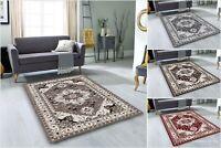 Traditional Area Rugs for Bedroom Living Room carpets Large Vintage Large Rug