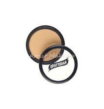 Graftobian HD Glamour Crème Foundation Sunlit Linen (W) 1/2 oz