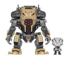 "Funko Titan fall 2 Blisk & Legion Pop Games Figure, 6"" - Free 2 Day Shipping"