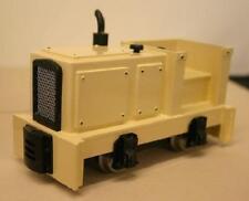 Dotti Diesel 4 wheel 16mm scale  kit 32 45mm LGB SM32 Ip engineering