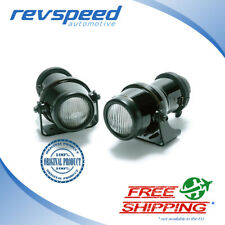 HELLA Micro DE Universal Fog Lights Full Kit 12V 55W 1NL 008 090-821
