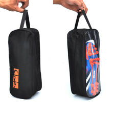 Waterproof Portable Travel Bag Football Rugby Boot Trainer Shoe Storage Case UK