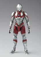 BANDAI S.H. FIGUARTS ULTRAMAN THE ANIMATION NUOVO