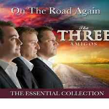 The Three Amigos On The Road Again – The Essential Collection