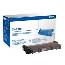 Brother TN-2310 Toner black, 1.2K pages