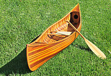 wooden canoe products for sale | eBay