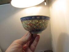 chinese tea bowl