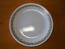 Corelle SPRING BLOSSOM Crazy Daisy Green Set of 10 Dinner Plates