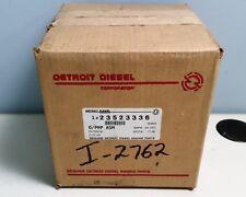 23523336 Detroit Diesel Oil Pump