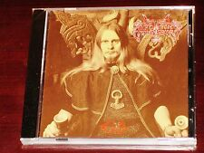 Enslaved: Eld CD 2008 Reissue Osmose / Season Of Mist Records USA SOM 719 NEW