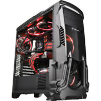 i7 CUSTOM GAMING DESKTOP PC 128 GB SSD + 1TB HD 16GB RAM GTX 760/770 Win10 WiFi