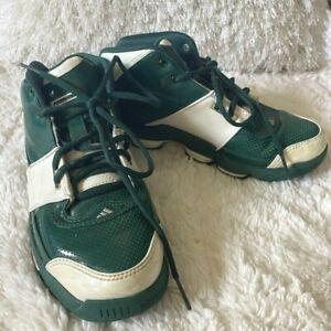VTG Adidas Gil Zero Shoes Sz 7 Low Gilbert Arenas Wizards Basketball Agent Zero