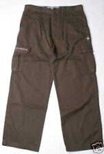 Hurley Kids Cargo Pant (16) Brown