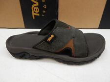 Teva Mens Sandals Katavi 2 Slide Bungee Cord Size 10