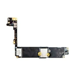 Motherboard Mainboard Apple iPhone 7 Plus 32GB White/Black Home Button UNLOCKED