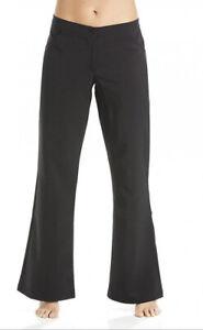 Gear Alaska Beautician Spa Tunic Black Uniform Trousers  Size 6