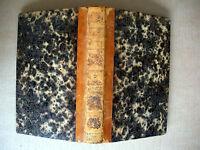 Théatre Complet des Latins - Plaute (T. 2) - J.-B. Levée - 1820