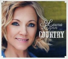 Laura Lynn : Country (CD)