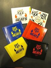 Tommy Boy Greatest Beats  1981-1996  Original Milk Crate Release  Complete NM
