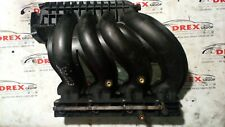 03 Mercedes C Class Coupe CL203 C220 2.2 CDI Air Intake Inlet Manifold A61109037
