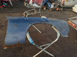 Ford capri mk3 wing spares or repair a2