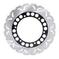 Rear Brake Disc Rotor For Yamaha FJ 600 SRX 600 XJ 650 Turbo XV 750 Virago 4FY