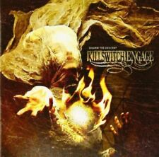 KILLSWITCH ENGAGE Disarm The Descent CD BRAND NEW