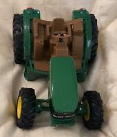 JOHN DEERE ERTL DIECAST 1:16 Scale TRACTOR Model 0911 WY00  Farm Toy