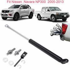 Vehicle Car Tailgate Gas Assist Slowdown Strut For Nissan Navara NP300 2005-2013