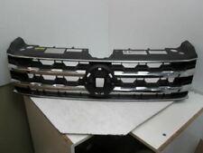 Volkswagen Atlas Upper Grille 18 19 OEM