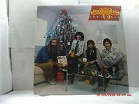 "THE OAK RIDGE BOYS -(LP)- CHRISTMAS  - ""CHRISTMAS IS PAINTIN' THE TOWN-MCA- 1982"