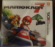 Nintendo 3DS Mario Kart 7 3DS Cartridge with case