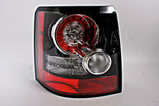 Land Rover Range Rover Sport 2011-2013 LED Black Bezel Tail Light Left Original