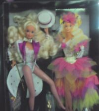 Barbie Joins The Rockettes Barbie Doll FAO Schwarz Exclusive 1992 NRFB, NEW