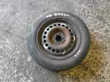 Renault Laguna 2001-2005 Steel Wheel Rim + Tyre 195 65 15 7mm