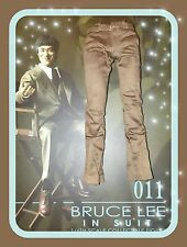 1/6 Hot Toys Bruce Lee MIS11 Pair of Pants US Seller