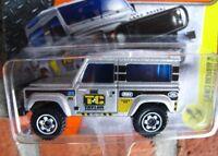 Land Rover 90  Matchbox 48/125  1:64  OVP  NEU