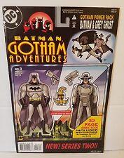 BATMAN GOTHAM ADVENTURES #3 VF