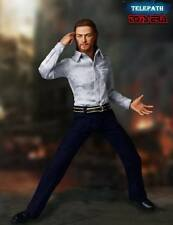 "Toys Era 'The Telepath' AKA Professor X X-Men 12"" Action Figure TE-008"