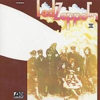 Led Zeppelin : Led Zeppelin II CD (1997)
