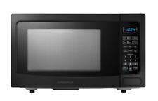 Microwaves - Insignia 1.1 Cu. Ft., Black