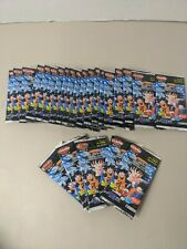 Dragon Ball Z Series 3 Hero Booster Collectible Trading 5 Card Pack - Sealed